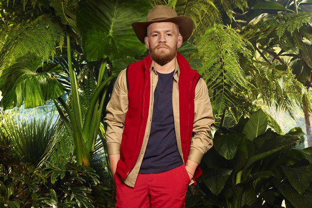 Notorious for a stint in the jungle? 🐜🕷  Conor McGregor to appear in this year's #ImACeleb is 4/1