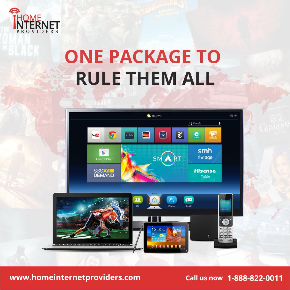 Tv And Internet Providers >> Home Internet Providers Homeinternetpro Twitter