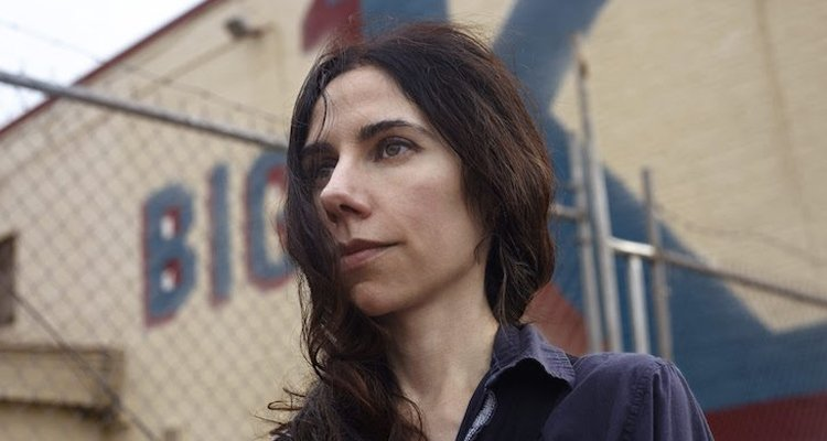 Happy birthday, PJ Harvey 49