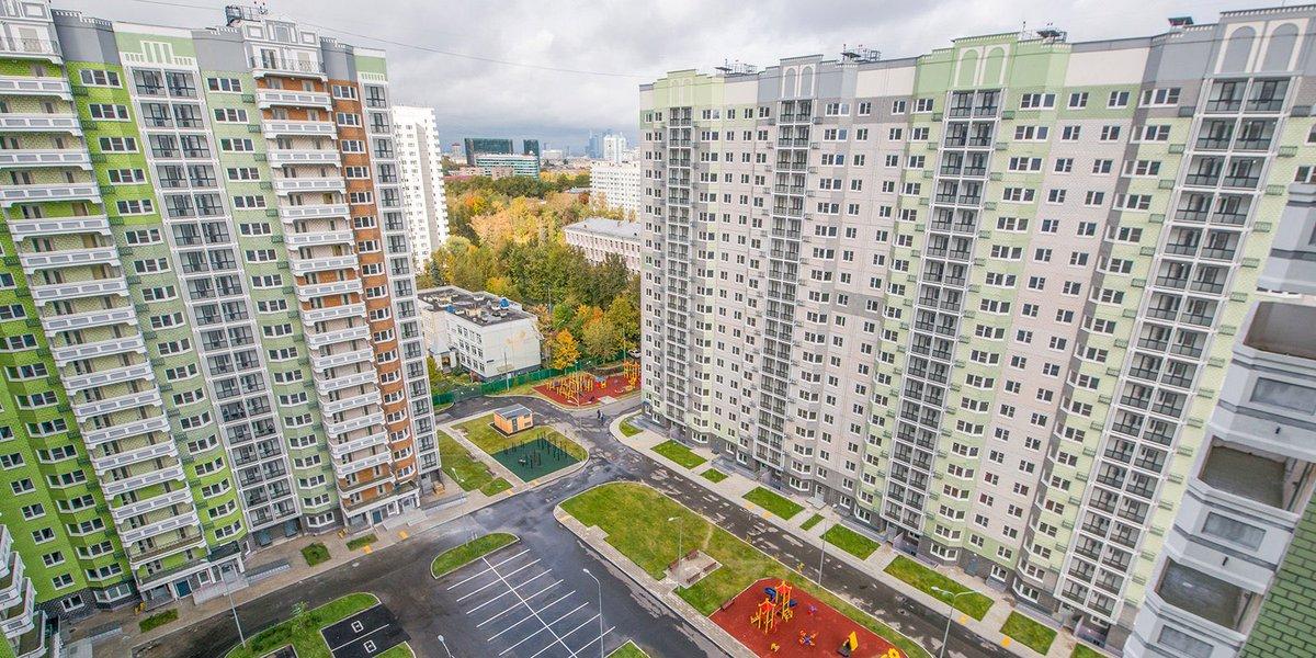 реновация пятиэтажек в москве последние новости адреса сносимых юао