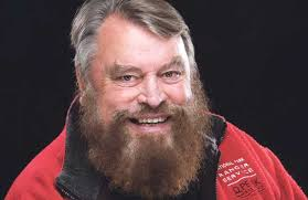Happy birthday, Brian Blessed