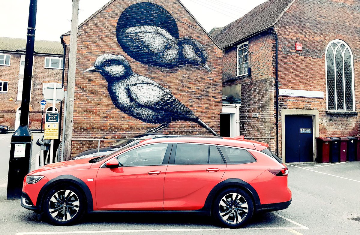... Insignia Country Tourer Https://www.carmagazine.co.uk/car Reviews /long Term Tests/vauxhall/vauxhall Insignia Country  Tourer 2018 Long Term Test Review/ ...