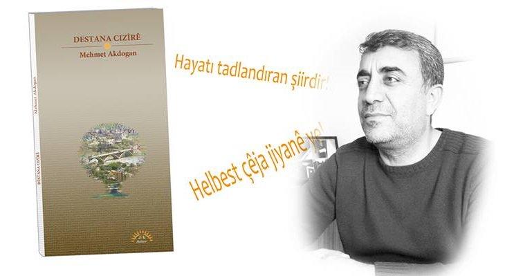 Mehmet Akdoğan Destana Cizîrê ile ilgili görsel sonucu