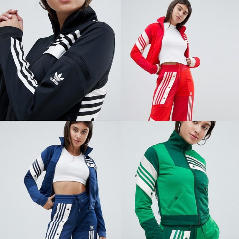892ee8ba38 Outfit plan for the rest of the week Yep, adidas Originals x Danielle  Cathari is now on ASOS Search 'adidas Originals x Danielle Cathari' on site