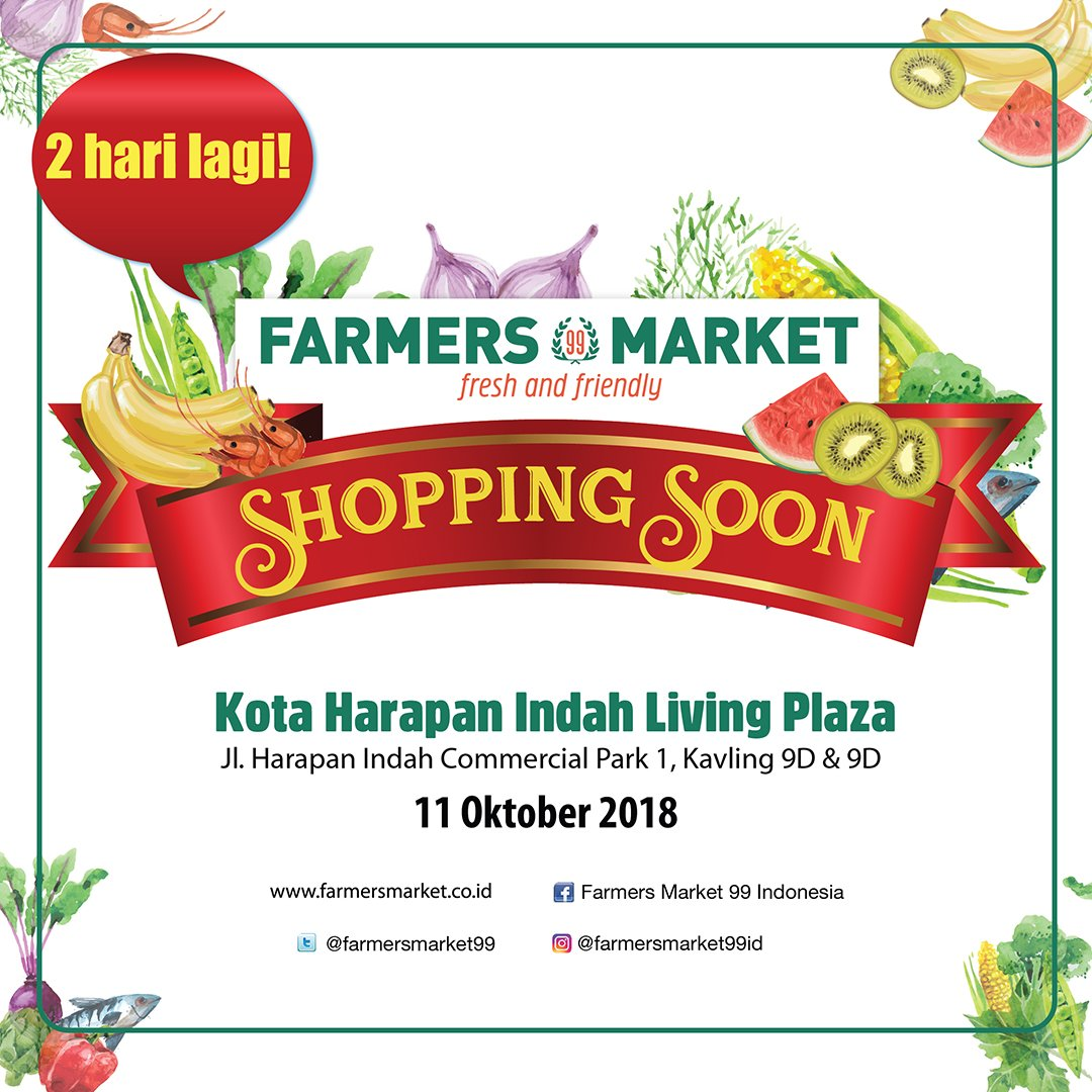 Image result for farmers market harapan indah