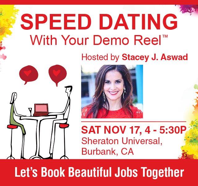 speed dating matrix