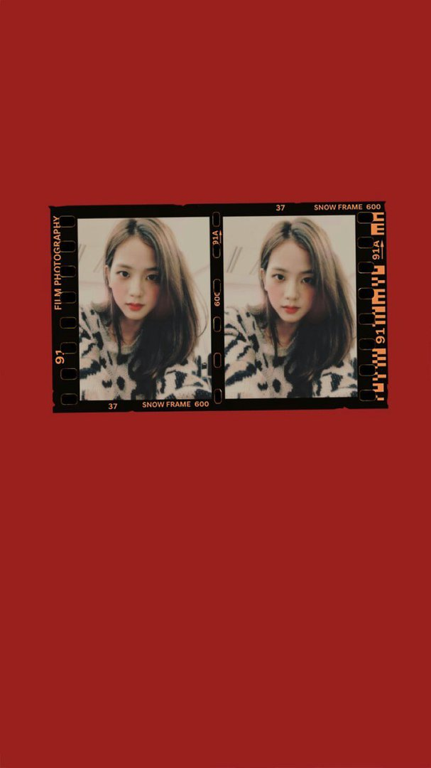 Updating the Jisoo instastory:  #BLACKPINK #블랙핑크 #JISOO …
