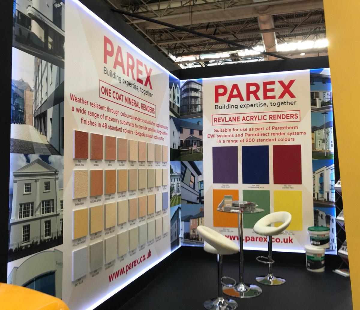Parex UK on Twitter: