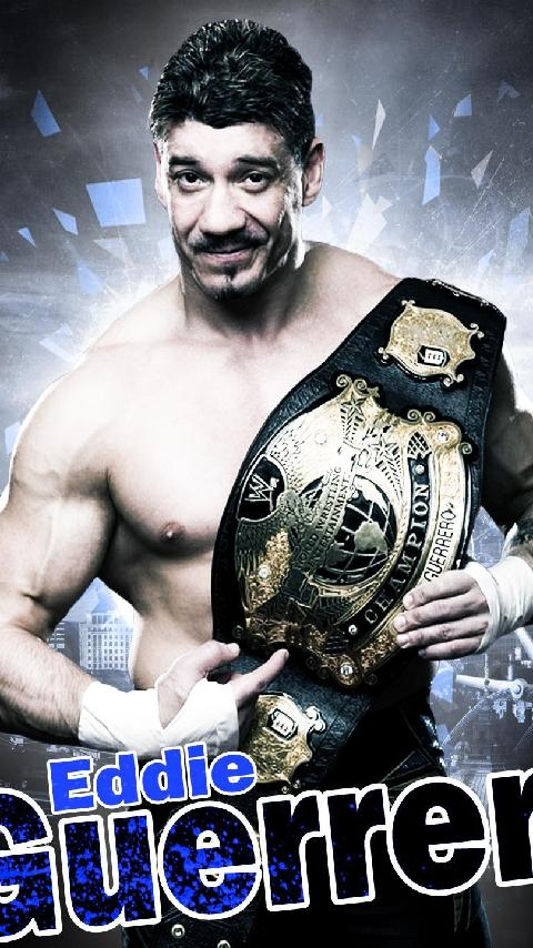 Happy Birthday Eddie Guerrero R. I. P.   LATINO HEAT A True Wrestling Legend