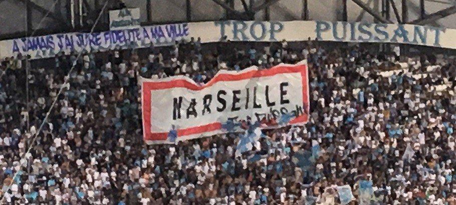 """#Marseillais - """"Gignac, ça collait plus à l\"""