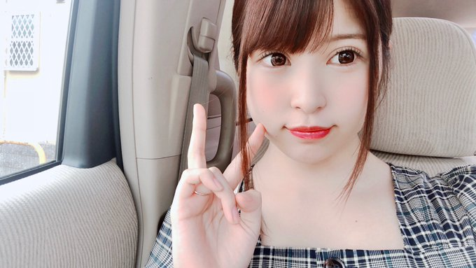AV女優椎葉みくるのTwitter自撮りエロ画像20