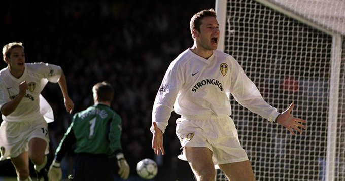 Happy birthday Mark Viduka!
