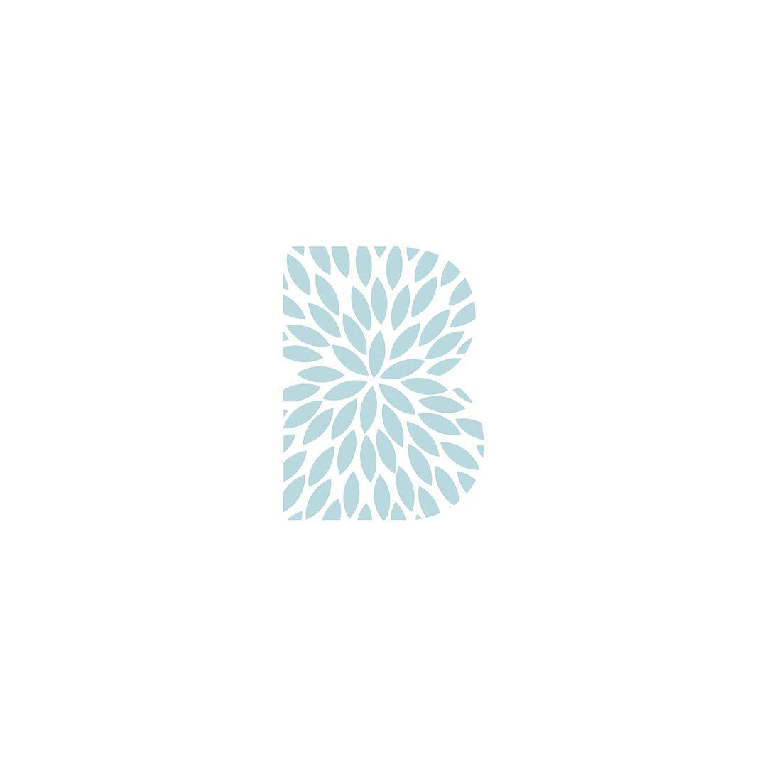Logo for B One Foundation. ↳ nasibov.me/logofolio