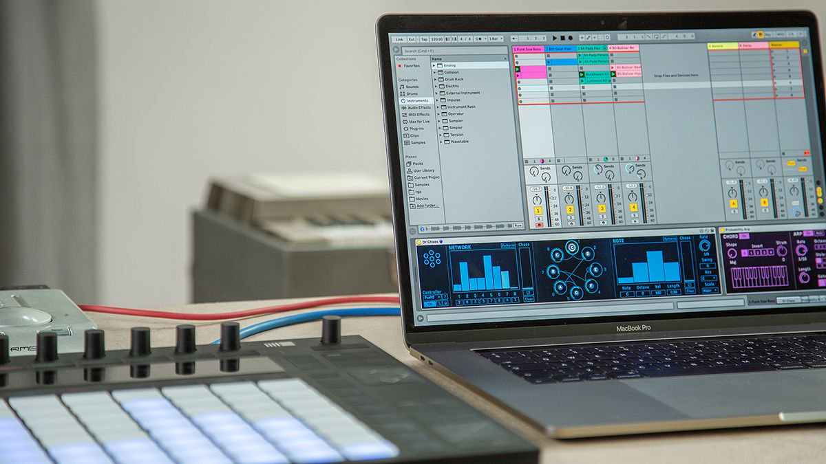 Five free sequencers come in the Probability Pack for @Ableton Live https://buff.ly/2pLi1FH