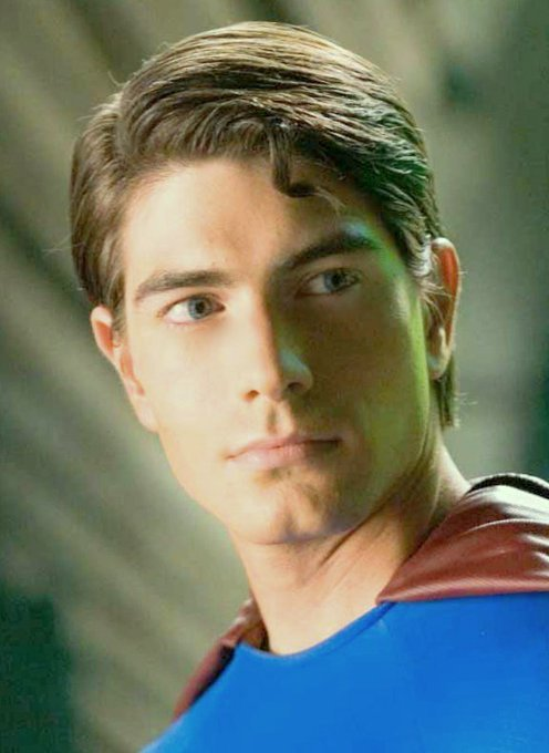Brandon Routh October Sending Very Happy Birthday Wishes! Continued Success!