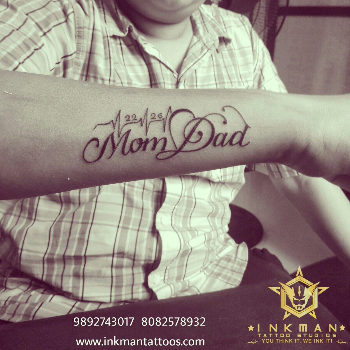 564872898 InkMan Tattoo Studio on Twitter: