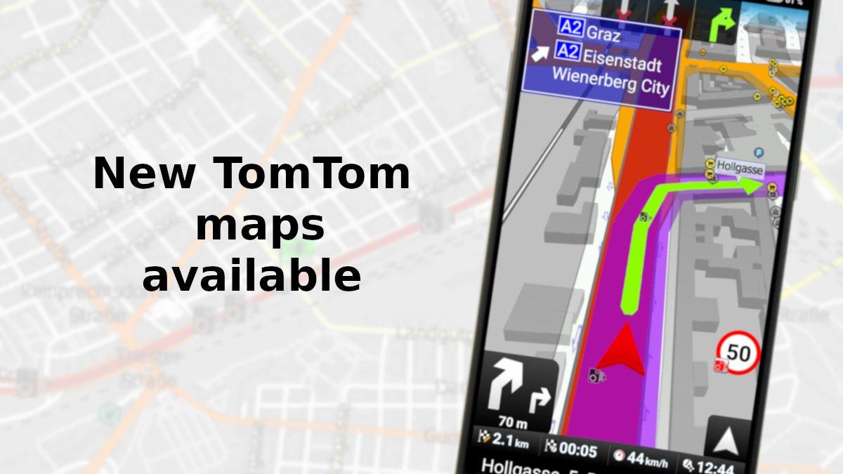 mapfactor on Twitter: