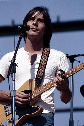 Happy 70th Birthday to the great Jackson Browne!