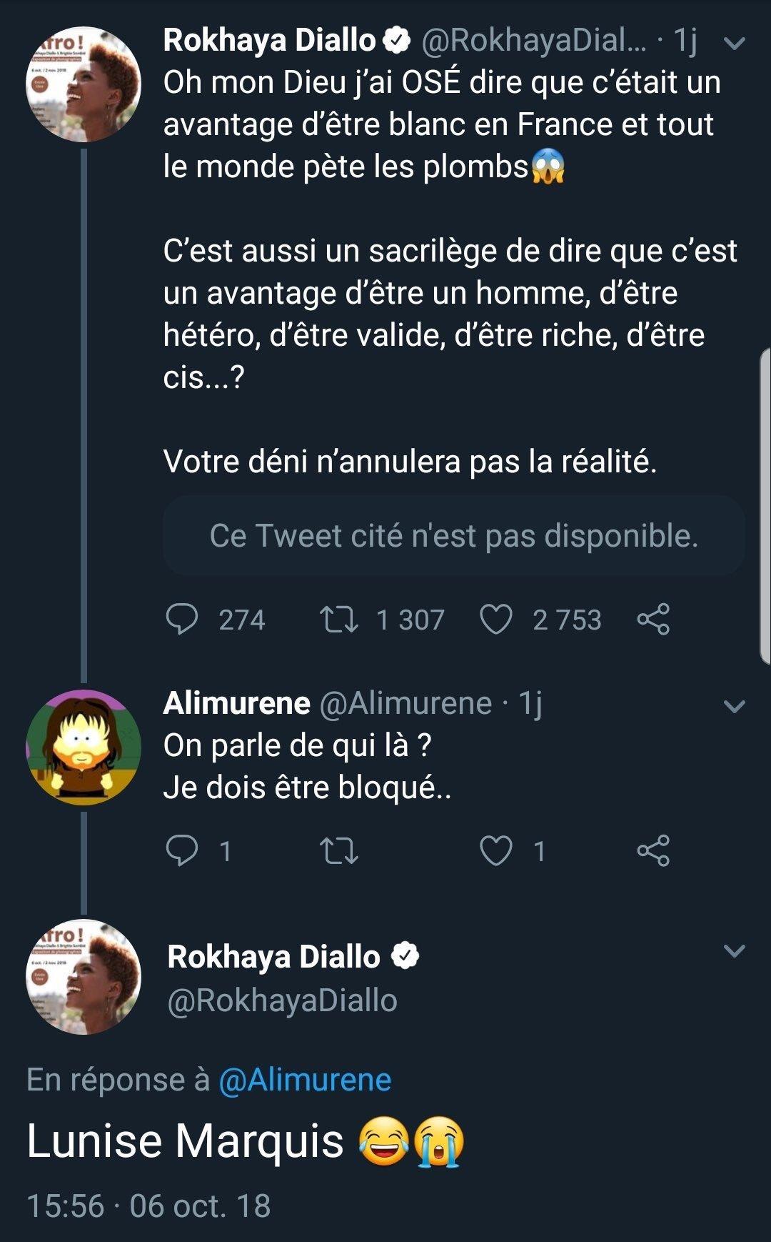 Rokhaya Diallo on Twitter: