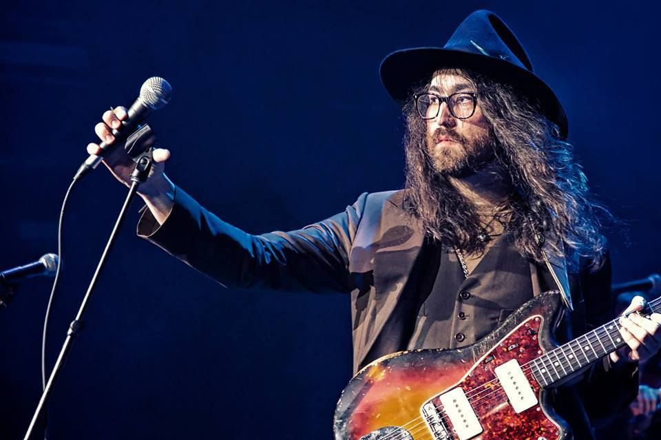 Happy Birthday Sean Lennon