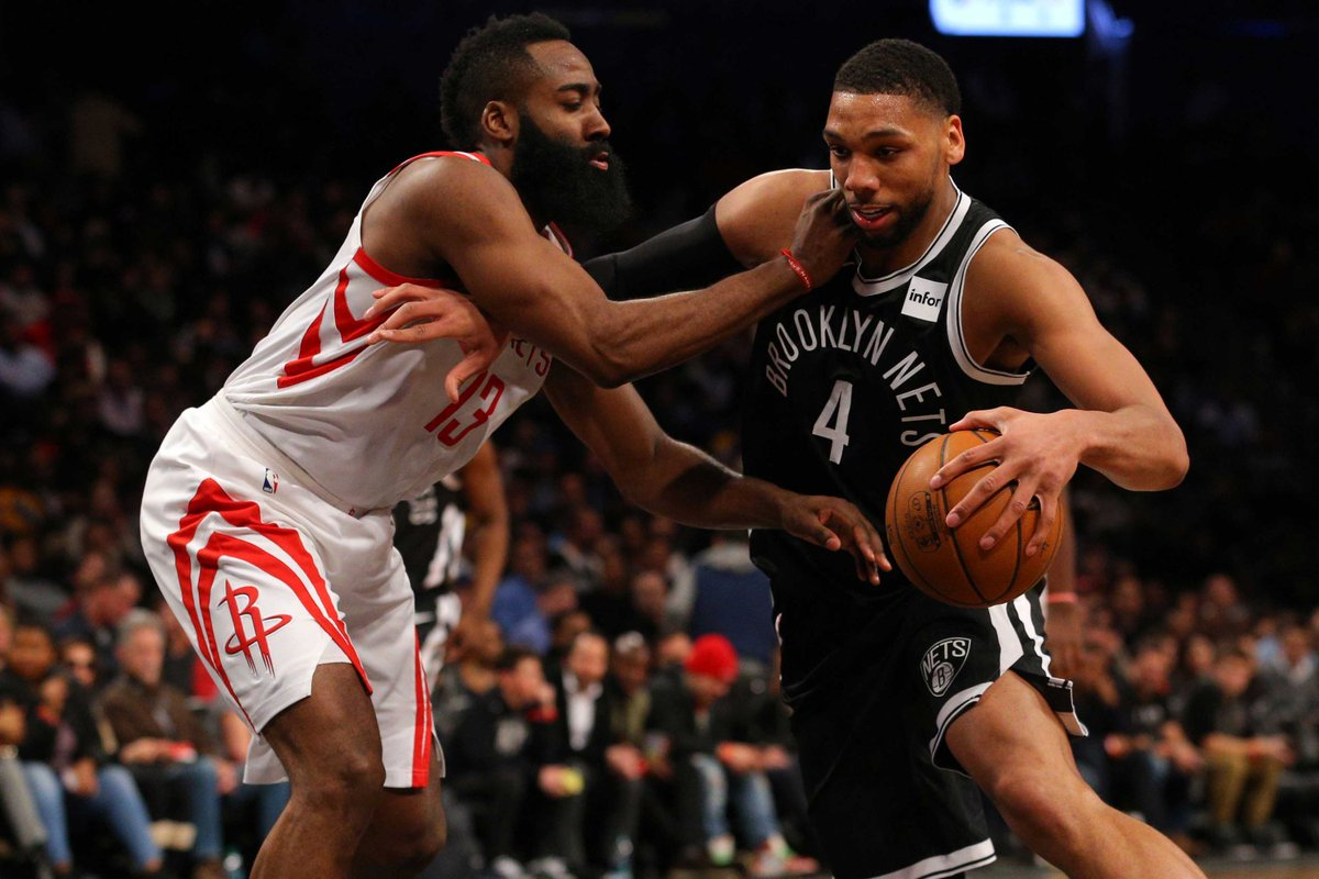 Jahlil Okafor regrets not acting on Nets suggestion he seek help for depression https://t.co/8DD7SFw6H0
