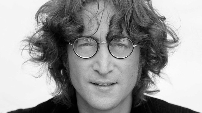 Happy 78th Birthday, John Lennon.