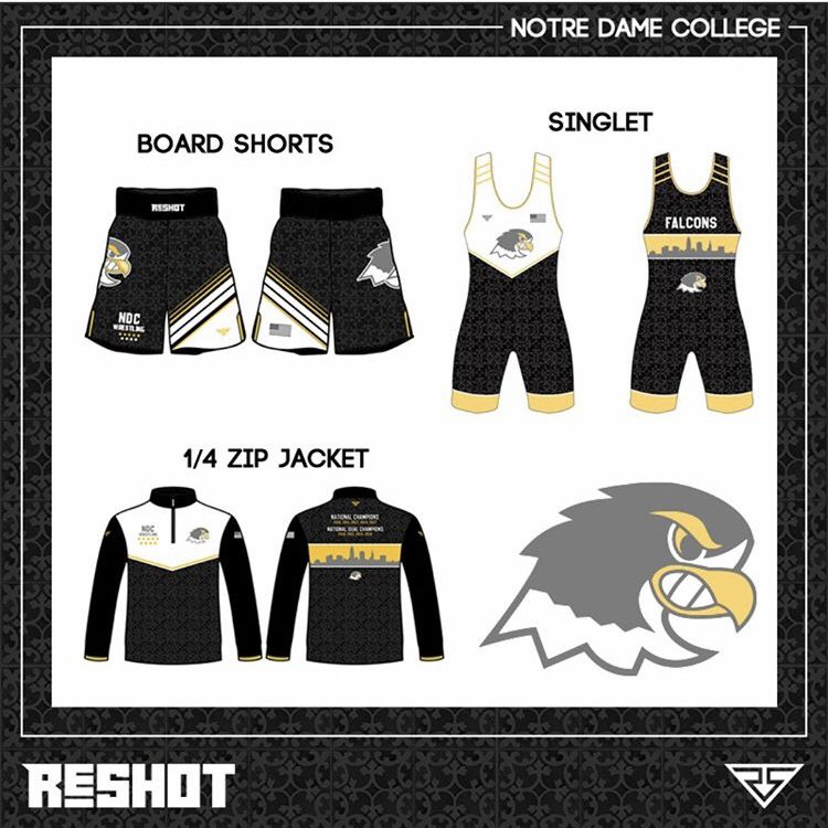 fe78a4b7a Notre Dame College Wrestling on Twitter