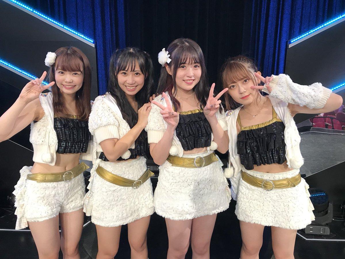 HKT48のチームK