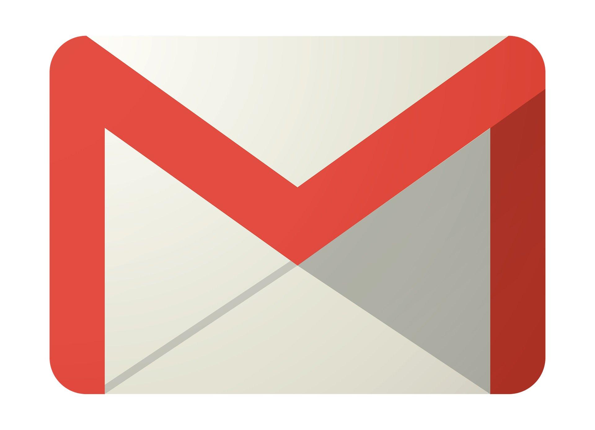 Картинка для почты гугл, делай мне