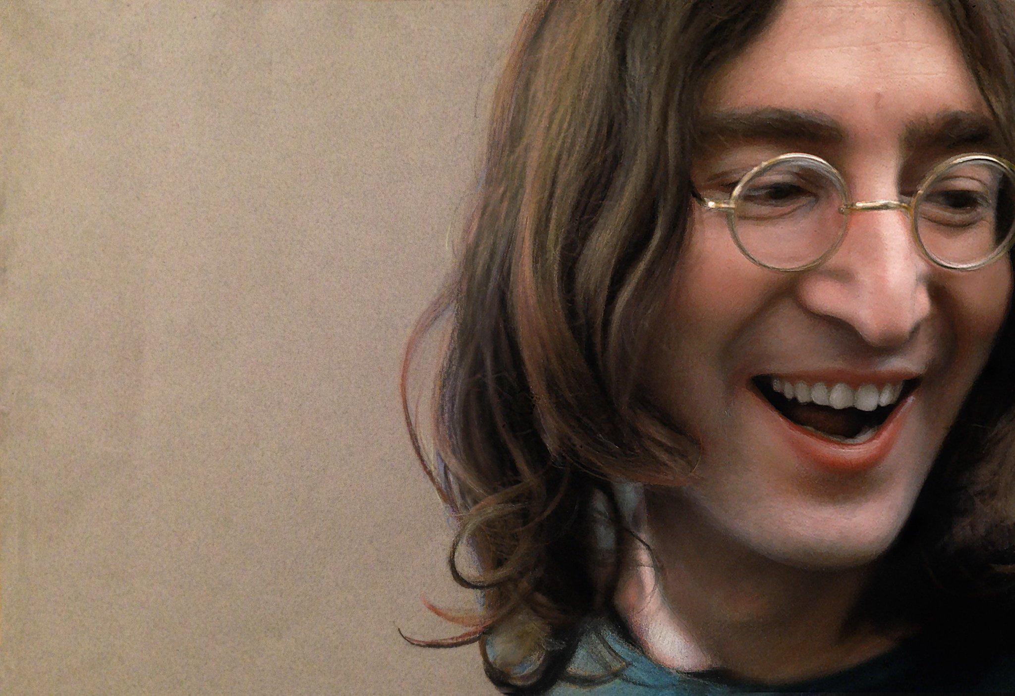 John Lennon cumpliría 78 años https://t.co/fW6DcSz7QF #JohnLennon #años #música #día #historia #figuras https://t.co/Le1rHZb6rG