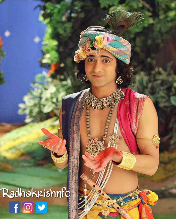 Radha Krishn Star Bharat Raadhakrishnfc Twitter