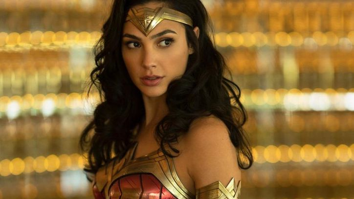 #WonderWoman boosts girls' self esteem, study finds https://t.co/Mst1jkPtAF