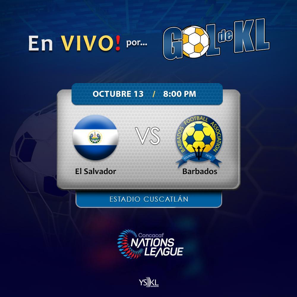 Liga de Naciones CONCACAF y Eliminatorias a Copa Oro 2019 [13 de octubre del 2018 - Barbados] DpEdRycWkAEmu2Y