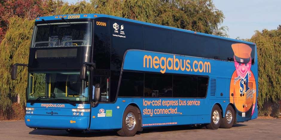 megabus com on Twitter: