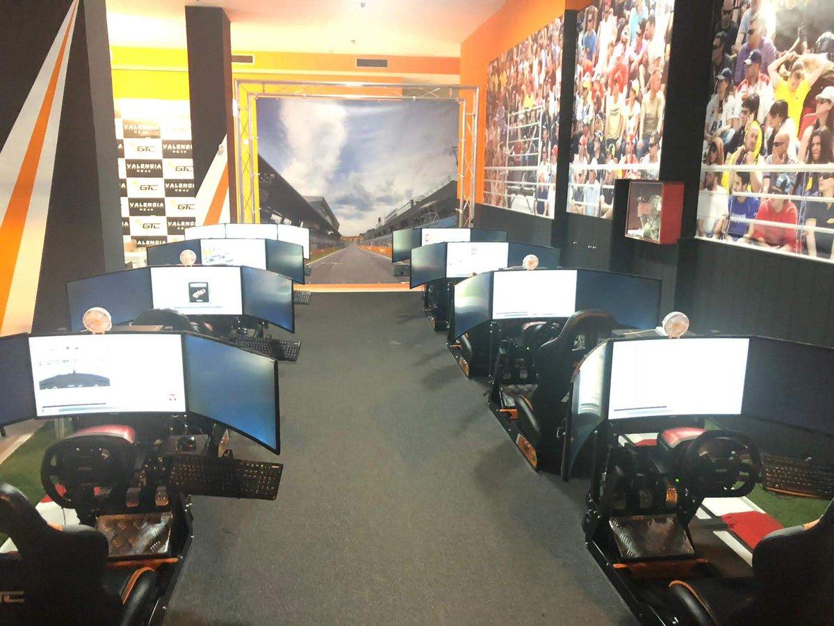 Circuito Virtual : Presentacion gtc circuito virtual youtube