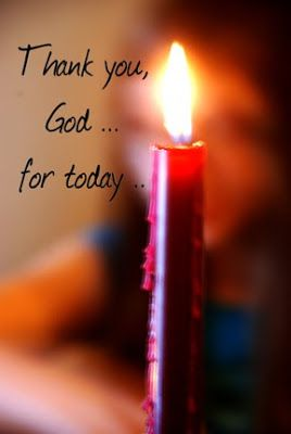 THANK YOU #Jesus for gifting me with another day! #cssr #Catholic #faith #TuesdayThoughts https://t.co/B7N4FyP4GH
