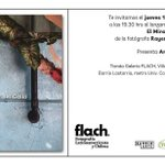 Image for the Tweet beginning: Les invitamos este jueves 11