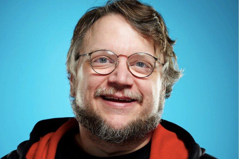 Happy birthday to the amazing Guillermo del Toro!