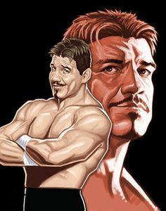 Happy birthday to the GOAT Eddie Guerrero!