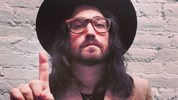 Happy 43rd birthday Sean Lennon