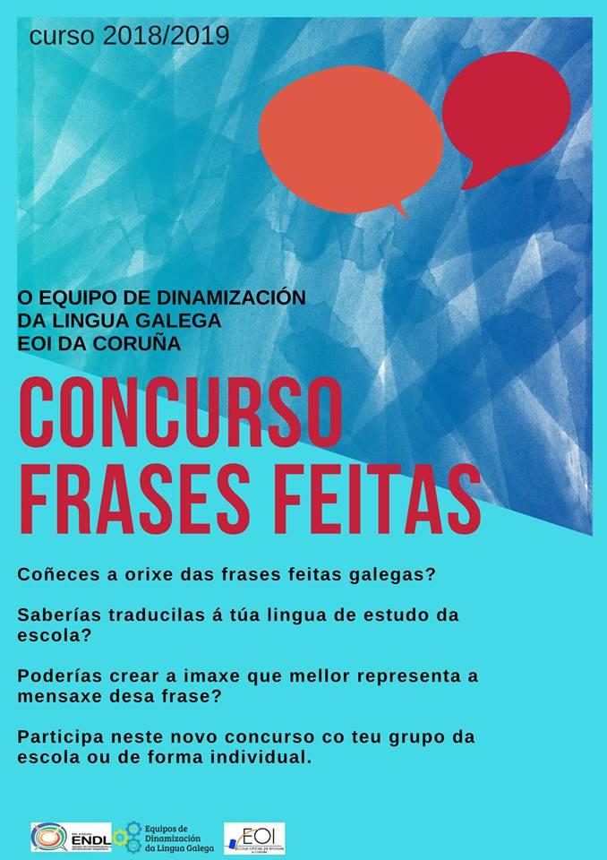 Eoi A Coruña On Twitter