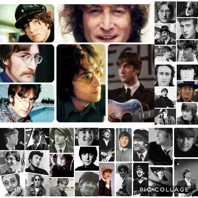Happy Birthday John Lennon!