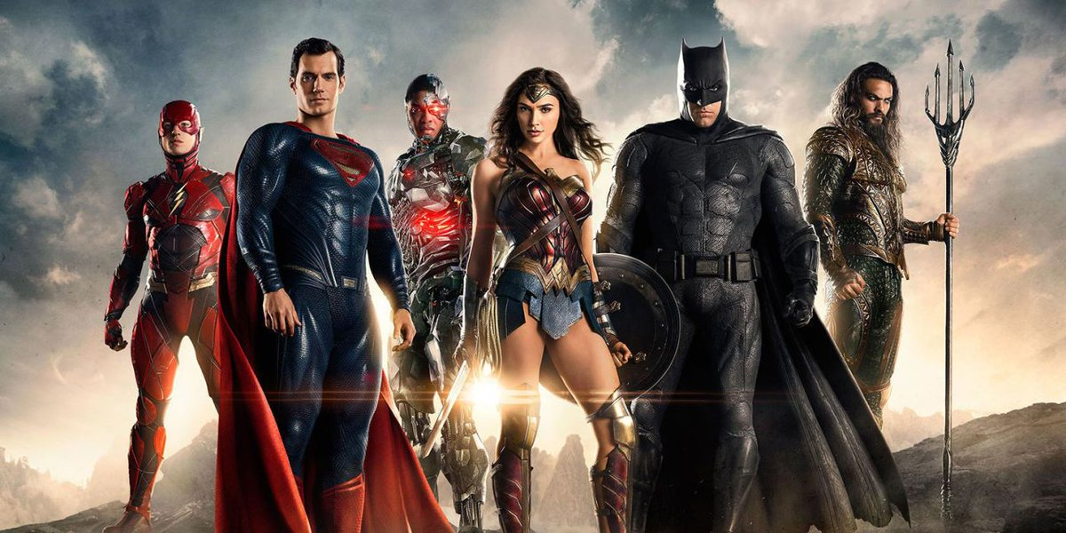 There was a 30-minute plot arc cut from Justice League:  https://t.co/U6xk9eNugs  #JusticeLeague #DCEU