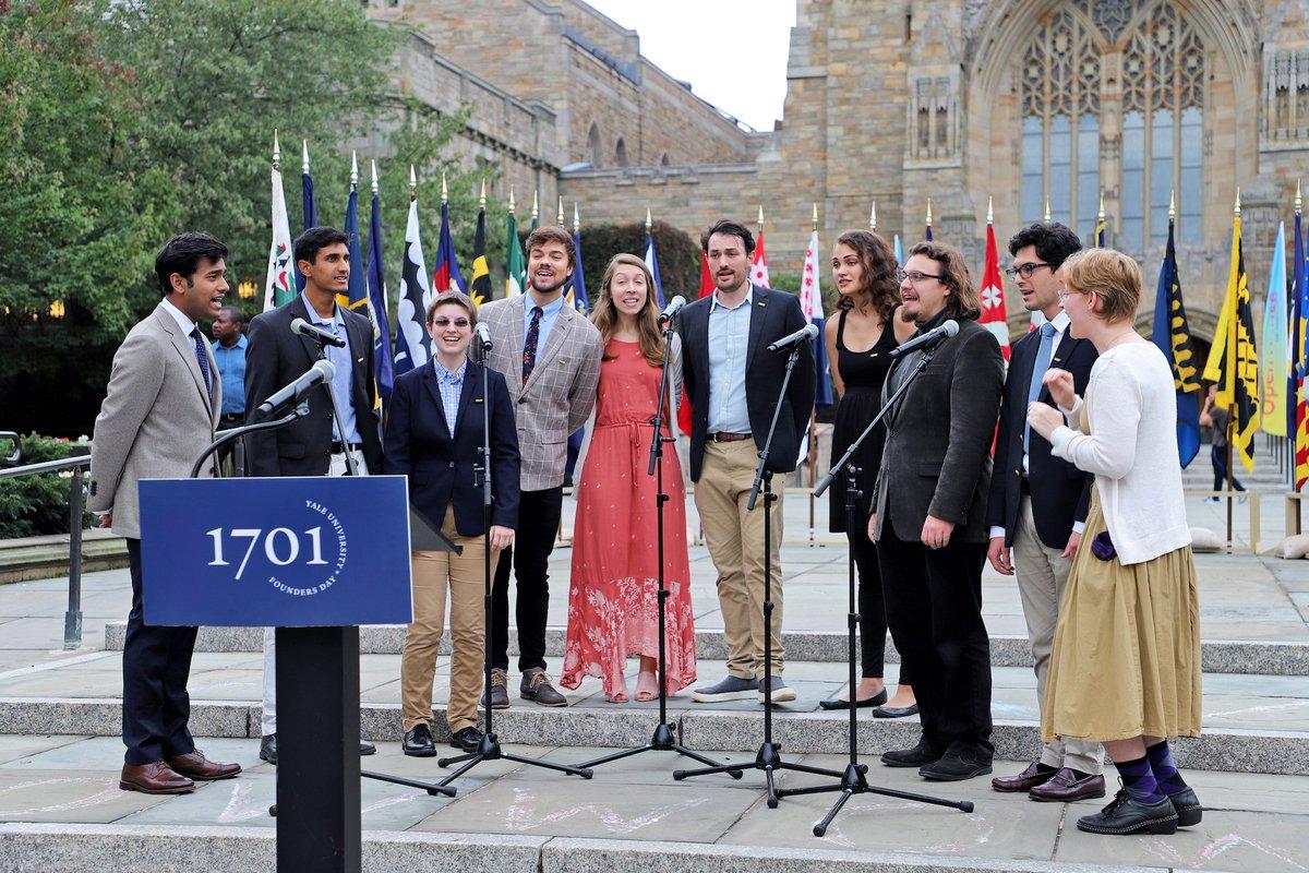 Yale University Picture