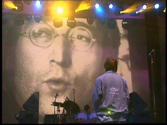 Happy birthday, John Lennon!