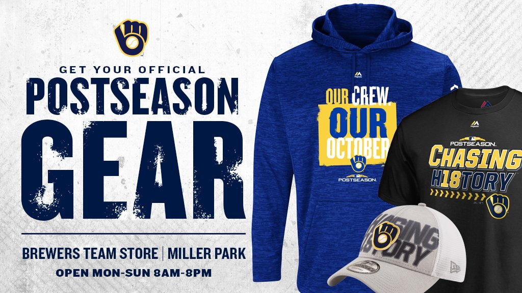 4a0d146ab Milwaukee Brewers on Twitter: