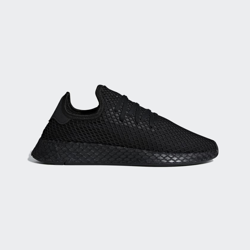 898daab0e383df Extra 40% OFF select adidas Deerupt Trainers. Only  33 + FREE shipping BUY  HERE  http   bit.ly 2OekOpx pic.twitter.com yD1H6H7aMk