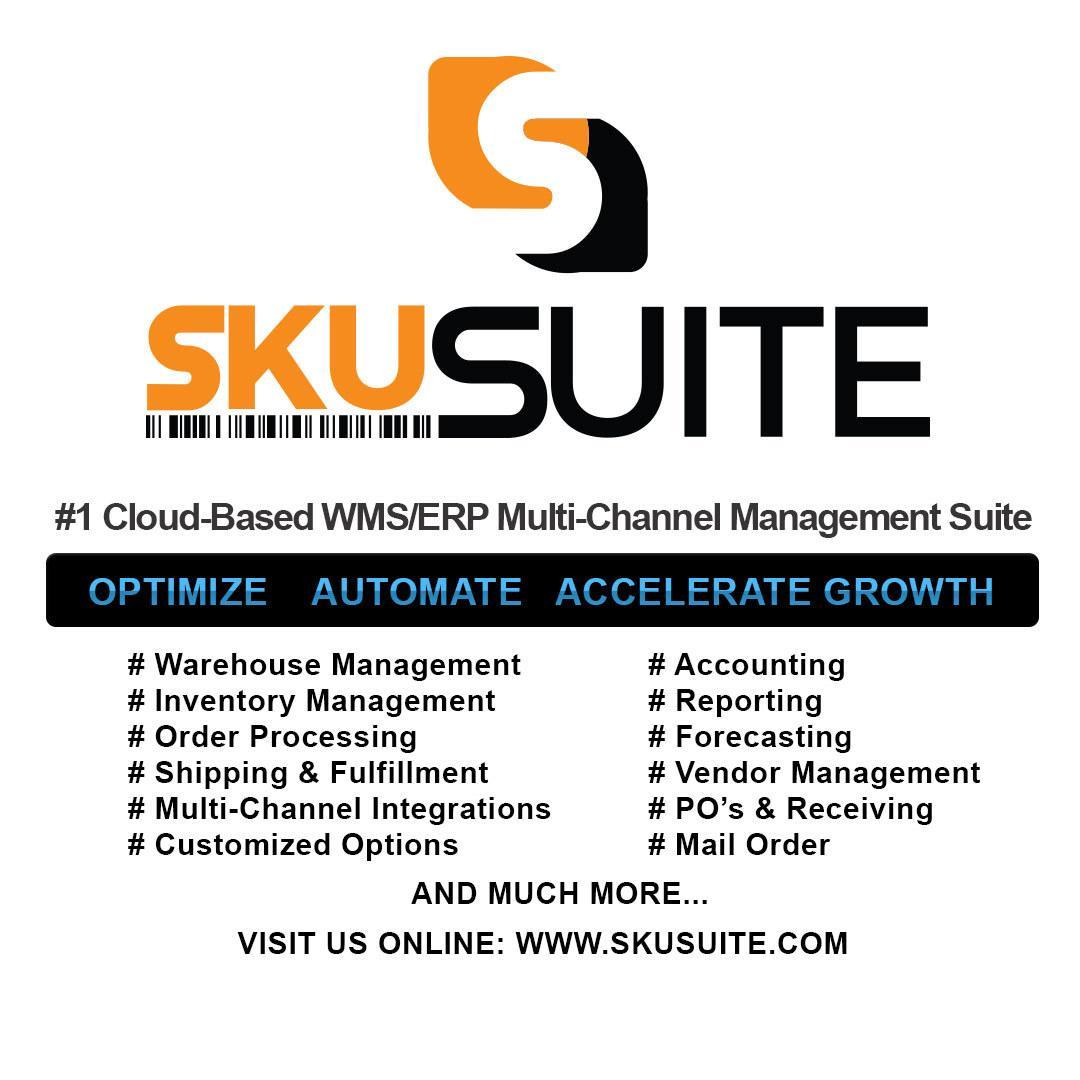 SkuSuite - #1 Cloud Business Order System (@SkuSuite) | Twitter