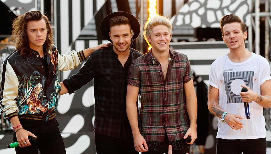 Liam Payne addresses those One Direction reunion rumours #OneDirection https://t.co/H8Zbii7cIt
