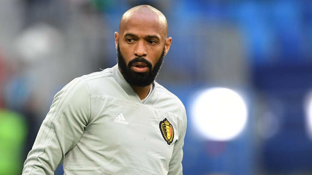 Monaco are set to name Thierry Henry as their new manager after deciding to sack Leonardo Jardim - sources.   https:// es.pn/2ONzaN7  &nbsp;  <br>http://pic.twitter.com/zu9kWpTCq1